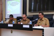Pemerintah Alokasi Subsidi Asuransi untuk 10 Ribu Sapi di Sumut