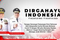 DIRGAHAYU INDONESIA KE 75!!!
