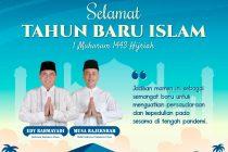 Selamat Tahun Baru Islam, 1 Muharam 1443 H