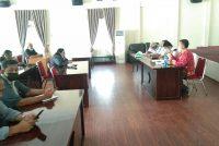 Kunjungan DPRD Kabupaten Tapanuli Utara ke DKPP Provsu